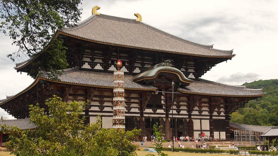kyoto nara the ancient japan